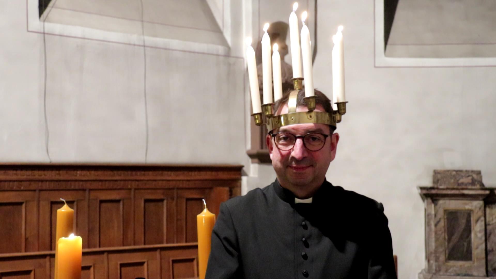 Drittes Katholisches Gebet
